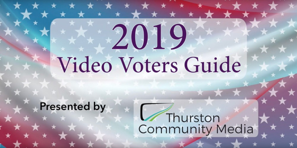 2019 Video Voters Guide